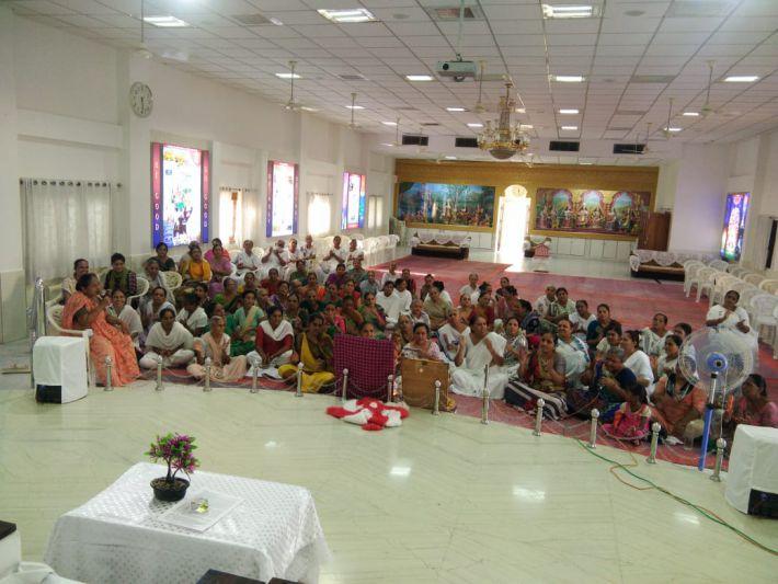 Bhakti Sadhya 02