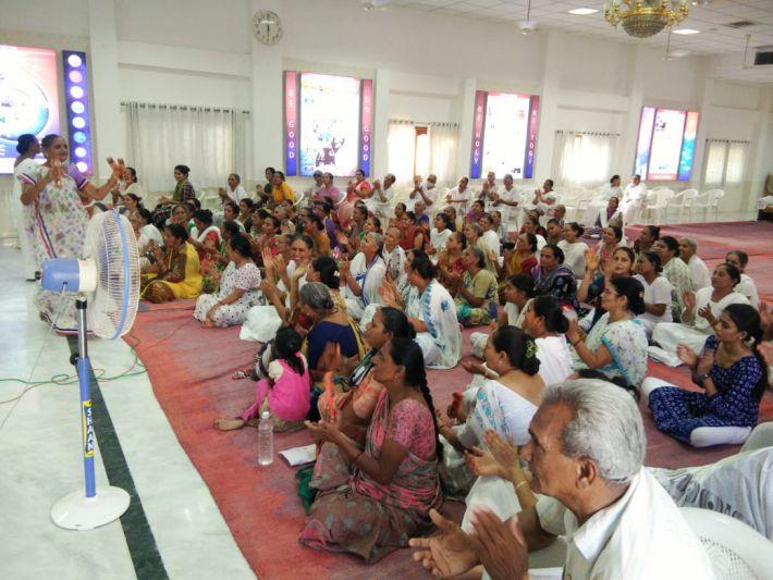 Bhakti Sadhya 03