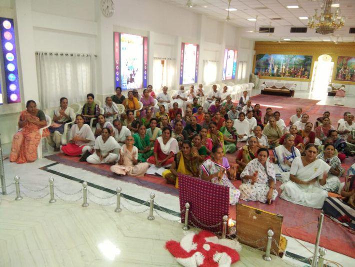 Bhakti Sadhya 04