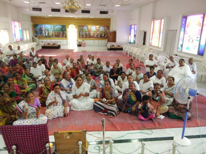 Bhakti Sadhya 05-A