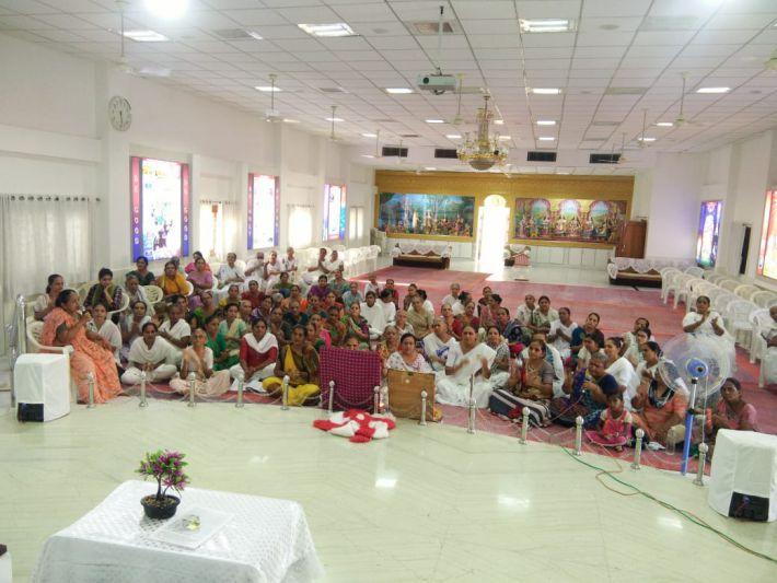 Bhakti Sadhya 05