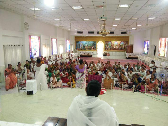 Bhakti Sadhya 06