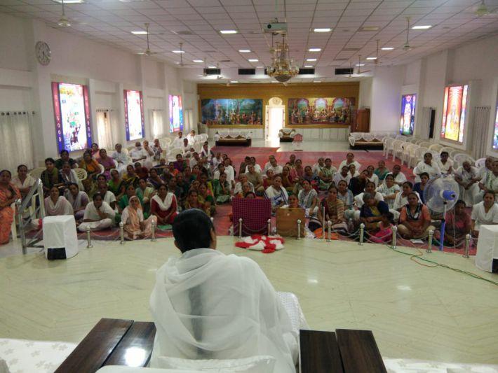Bhakti Sadhya 08