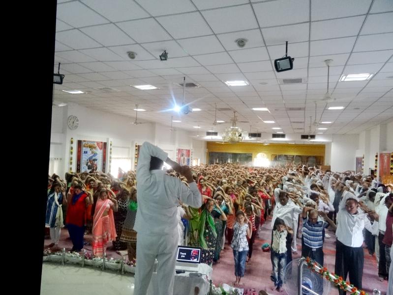 Diabetes Shivir (5)